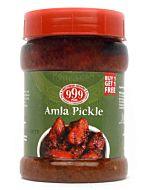 999 Amla Pickle 300gm / Buy one Get one Free