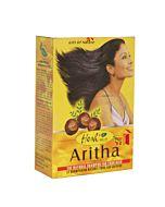 Hesh Aritha Powder  / Natural Shampoo 100gm
