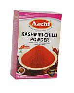 Kashmiri chilli powder 200g