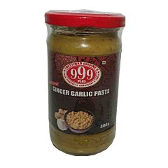 999 Ginger Garlic Paste 300gm