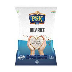 Psk Ayur Idly rice 5kg