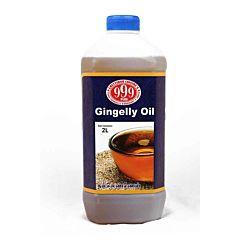 999 Sesame Oil 2 Litres / Gingelly Oil