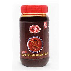 999 Kara Kuzhambu Thokku 300gm / Buy one Get one Free