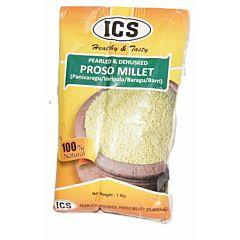Proso Millet 1Kg / Panivaragu