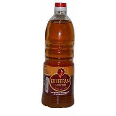 Pooja oil  1 litre / Deepam Oil