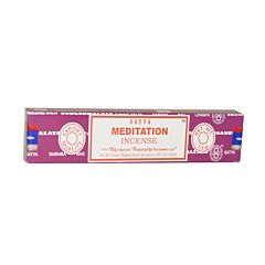Sathya Meditation Incense 15gm