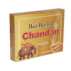 Hari Darsshan Chandan Dhoop12 Sticks