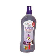 Ayur Amla & Shikakai Shampoo 500 ml