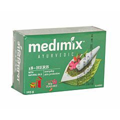 Medimix Ayurvedic Soap 125gm