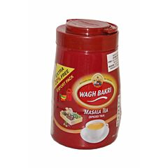 Wagh Bakri Masala Tea 250gm / Spiced Tea