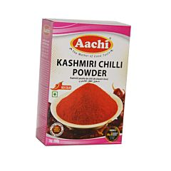 Kashmiri chilli powder 200g