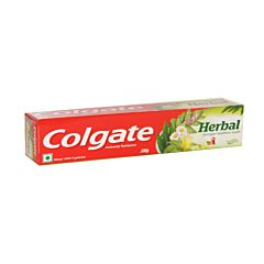 Colgate Herbal Anticavity toothpaste 200gm