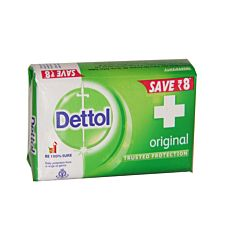 Dettol Original Soap 125gm