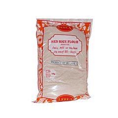 Leela Roasted red rice flour 5kg