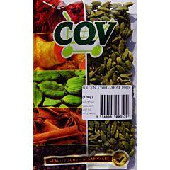 Cardamon Green 100gm