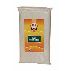 Multi Millet Flour 1Kg