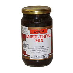 Larich Ambul Thiyal Mix 350gm