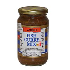 Larich Fish Curry mix 375gm