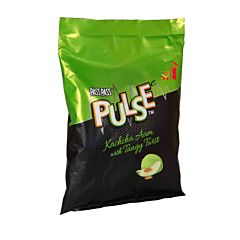 Pass Pass Pulse Kachcha Aam With Tangy Twist Candy 540gm