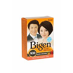 Bigen Dark brown Hair Colour 6gm