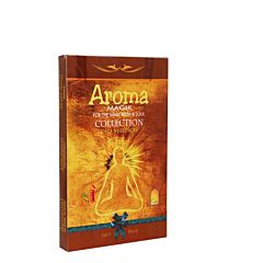Padma Aroma Magic Collection Incense 6 Pack