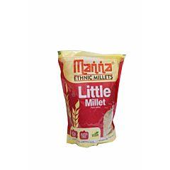 Manna Little Millet 1Kg  / Samai