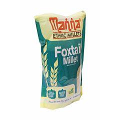 Manna Foxtail Millet 1Kg  / Thinai