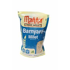 Manna Banyard Little millet 1Kg / Kuthiraivali