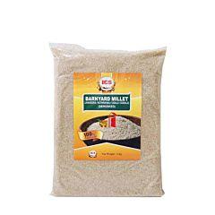 Banyard Millet ( Kuthiraivali ) 1Kg