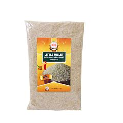 Little Millets ( Samai ) 1Kg,