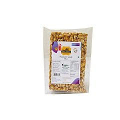 Indian Tradition  Peanut Candy 150gm