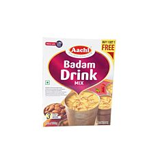 Aachi Badam milk powder mix 200g