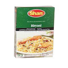 Shan Briyani Masala 50g