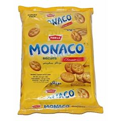 Monaco Biscuits 63 g x 5 pcs