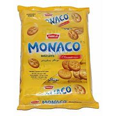Monaco Biscuits 63 g x 5 pcs