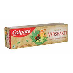 Colgate Vedshakti Ayurvedic Toothpaste 200gm
