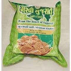 G G Gujarati Chakri 285gms