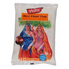 Rice Flour Fine 1kg