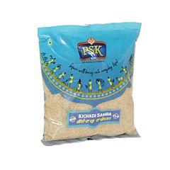 PSK Ayur Kichadi Samba Rice 1Kg