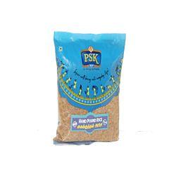 Psk Ayur Hand Pound Rice 1Kg / Kai Kuthal Rice