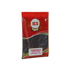 Tukhmaria / Basil seeds 100gms