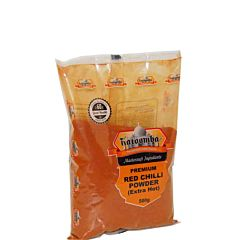Katoomba Chilli Powder Extra Hot 500gm