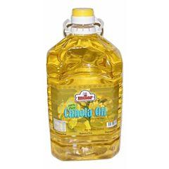 Miller  canola oil 5 lit