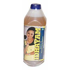 Idhayam Gingelly ( sesame oil ) Oil 1lit