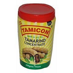 Tamicon Tamarind paste 454gm