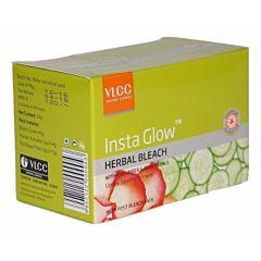 VLCC   Insta Glow Herbal Bleach 54gm