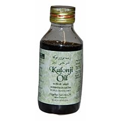 Kalonji Oil ( Black Seed oil ) 100ML