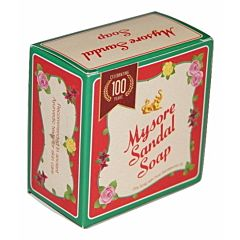 Mysore sandal soap 150gm