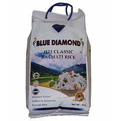 Blue diamond Classic  basmati rice 5kg