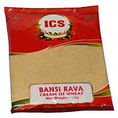Bansi sooji 1kg (Bansi rava 1kg)